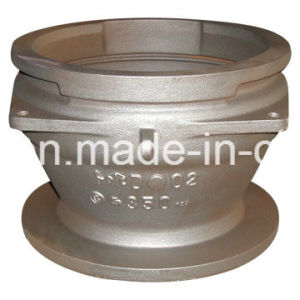 Custom High Precision Stainless Steel Casting and Casting Steel pictures & photos