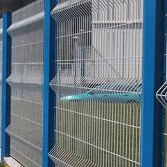 Welded Wire Mesh Fence, Garden Fence pictures & photos