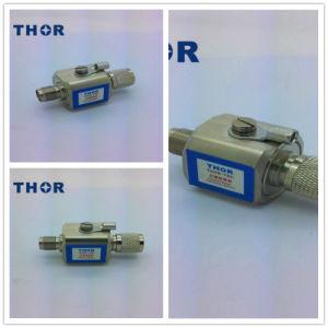 TNC Signal Lightning Surge Arrestor Circuit Breaker for CE pictures & photos