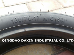 130/70-17 for South America Motorcycle Tyre pictures & photos