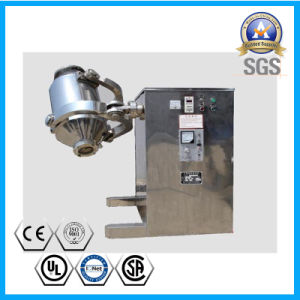 High Efficient Three Dimensional Mixer pictures & photos