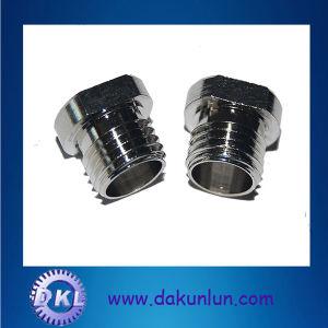 Nickel Plated Brass Tube Screw (DKL-T001)