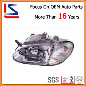 Auto Spare Parts - Front Lamp for KIA Sephia 1998 - pictures & photos
