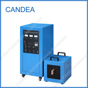 Small Billet Induction Heating Forging Machine