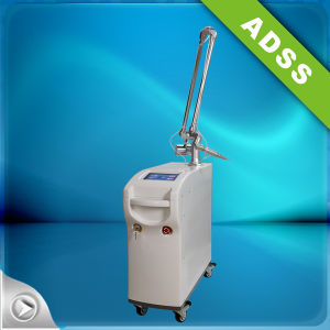 Strong Power Q Switch ND: YAG Laser Tattoo Removal Machine pictures & photos