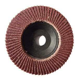 Aluminum Oxide of Flap Disc pictures & photos