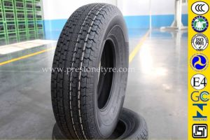 Double King Wanli 195r14 500r12 Car Tire Tyre Dk208 pictures & photos
