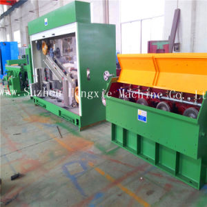 Intermediate Copper Wire Drawing Machine with Annealing (HXE-9DT) pictures & photos