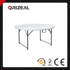 Orizeal 5ft Outdoor Party Table Oz-T2029 pictures & photos