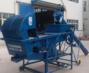 Wheat Cleaner, Wheat Cleaning Machine & Equipment pictures & photos