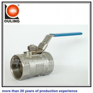 1 PC Thread Ball Valve