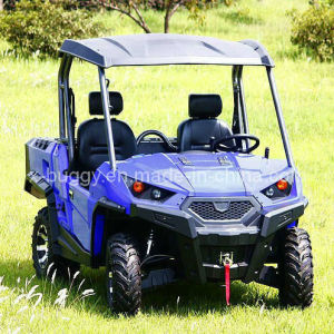 500cc UTV 4X4 Utility Vehicle pictures & photos
