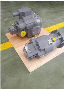 Sauer PV21, PV22, PV23 Hydraulic Piston Pump pictures & photos