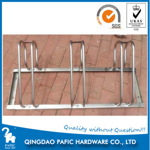 Stainless Steel Bicycle Parking Rack pictures & photos