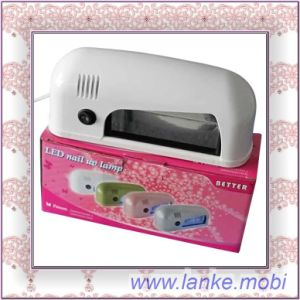 LED UV Lamp for Nail Art (LK-A3.5W)