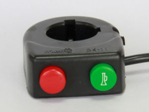 Cruise Control Button/Multi Control Button for Electric Bike/Electric Bike Parts pictures & photos