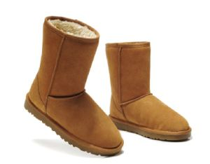 Sheepskin Classic Snow Boot