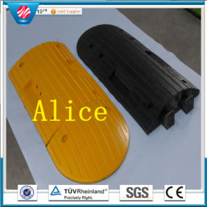 Oil Containment Boom/Rubber Oil Boom/Rubber Deceleration Strip pictures & photos