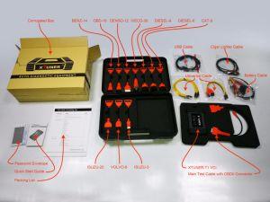 Intelligent Diesel Obdii Auto Diagnostic Tool pictures & photos