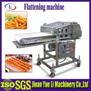 High Quality Automatic Flattening Machine for Steak Food