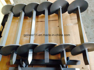 Shaft Rod Screw Anchor Rod pictures & photos