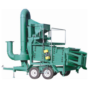 Corn Barley Wheat Grain Sorting Machine pictures & photos