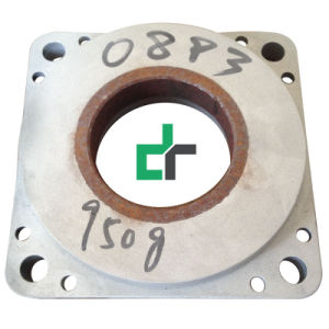 Aluminium Alloy Flange with Precision Casting (DR044) pictures & photos