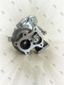 Ht12-1c Turbocharger for Nissan 1047267 1441131n06 (QD32) pictures & photos