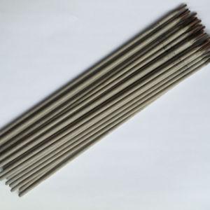 Low Carbon Steel Welding Rod E7018 4.0*400mm pictures & photos