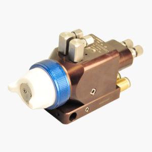 Double Head Air Spray Gun (SGA-S2-PE)