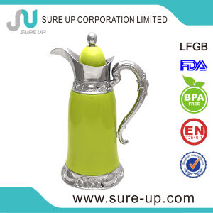 2014 New Design Arabic Style Thermos Jug with Glass Inner (JGDG) pictures & photos