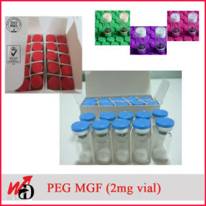 Effectable Injectable Polypetide Hormones Peg-Mgf pictures & photos