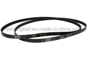 Automotive Rubber Cogged V Belt AV10X pictures & photos