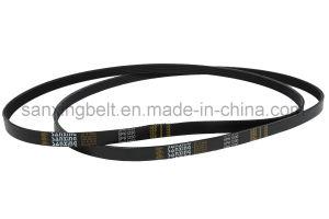 Automotive Rubber Cogged V Belt AV10X pictures & photos
