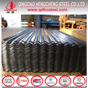 Galvanized Corrugated Steel Sheets for Roof and Wall pictures & photos