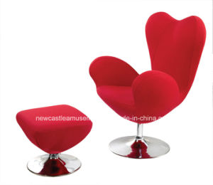 New Style Hot Sale Lounge Chair with Shaped Chair pictures & photos