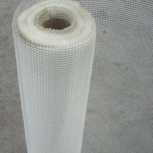 Cheap Wall Material Blue Fiberglass Mesh pictures & photos