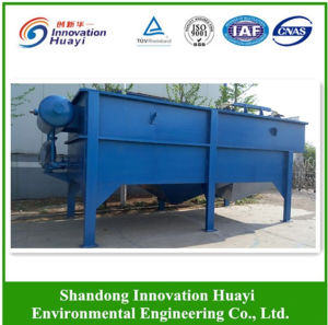 Dissolved Air Flotation Machine for Water Treatment Plant pictures & photos