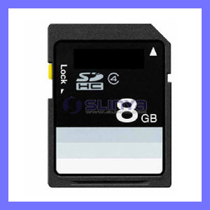 8g 32g 64G 128g Camera MP4 HD Video High Class SD Memory Card pictures & photos