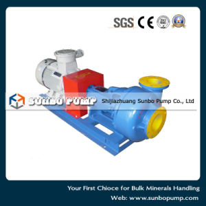 Sunbo Mission Magnum Centrifugal Mud Pumps China pictures & photos