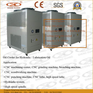 Oil Cooled for CNC High Speed Lathe Co-120 pictures & photos