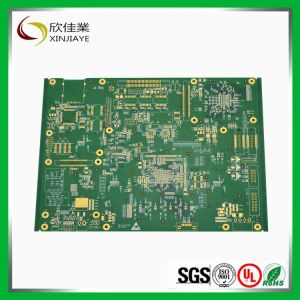 High Quality Printed Circuit Board with Immersion Gold pictures & photos
