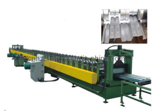 Floor Decking Forming Machine (RF-F01)