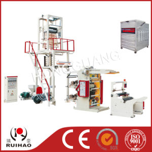 China Film Extrusion Flexo Printing Connect Line pictures & photos