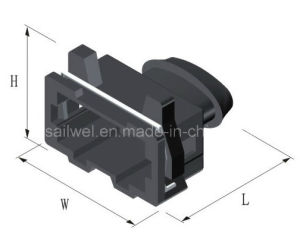 Plastic Housing with Whatproof Seal (7032-3.5)