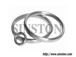 Octagonal Shape Ring Joint Gasket Sin105oc