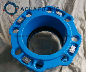 Universal Wide Range Flange Adaptor pictures & photos