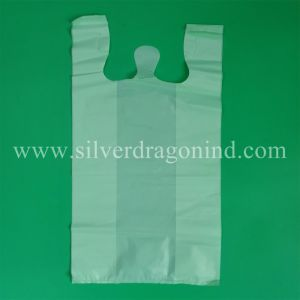 Biobased/Biodegradable Shopping Bags with Standard Size pictures & photos