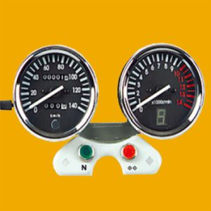 Original Quality Motorbike Speedometer, Motorcycle Speedometer for Ly6015 pictures & photos