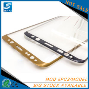 Exclusive 3D Tempered Glass Screen Protector for Samsung S8 pictures & photos